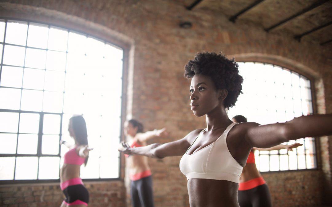 Bien-être – Yoga blogue