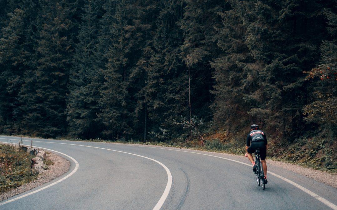 Entrevue Richard – Paco et le vélo